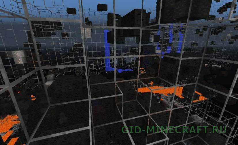 Xray Ultimate Transparent Texture Pack For Minecraft 1 16 3 1 16 2 1 15 2 1 15 2 1 14 4 1 14 1 1 14 1 13 1 12 1 11 1 10 1 8 1 7 1 6 For Free