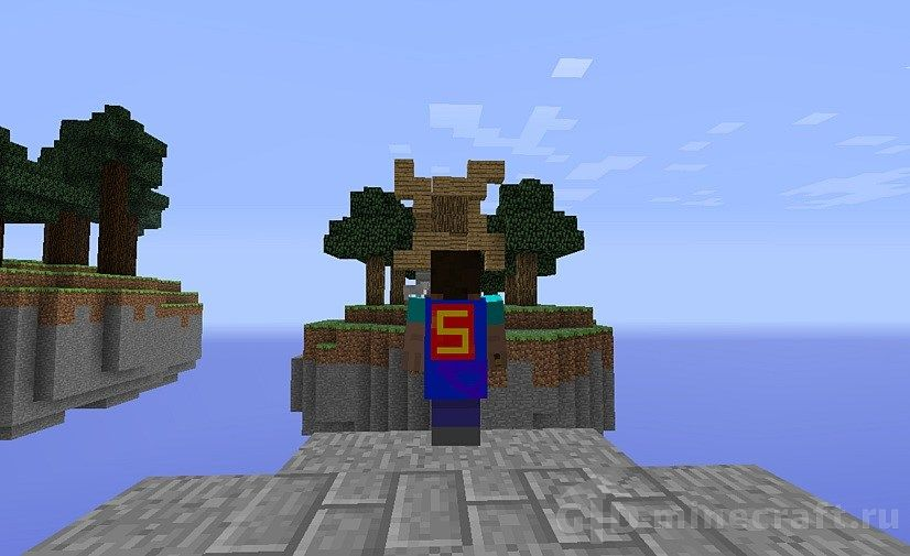 Download Advanced Capes mod for Minecraft 1.12.2/1.12/1.11 ...