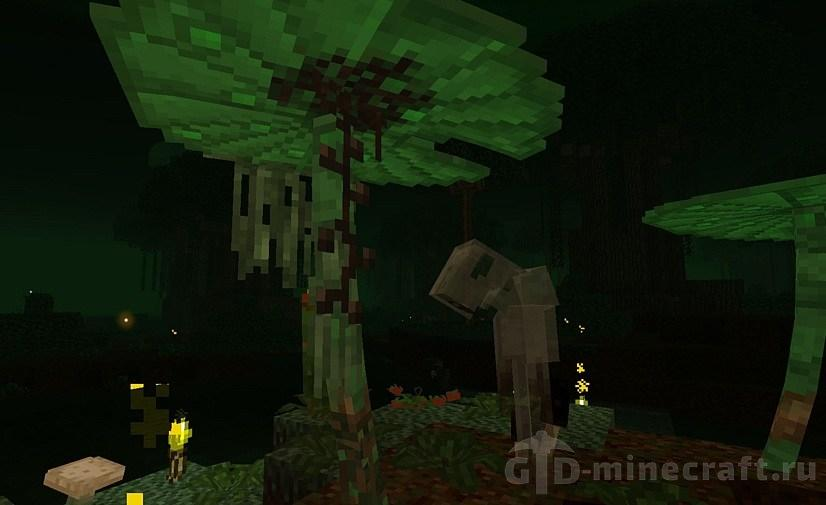 Download The Betweenlands Mod For Minecraft 1 12 2 1 10 2 1 7 10 For Free