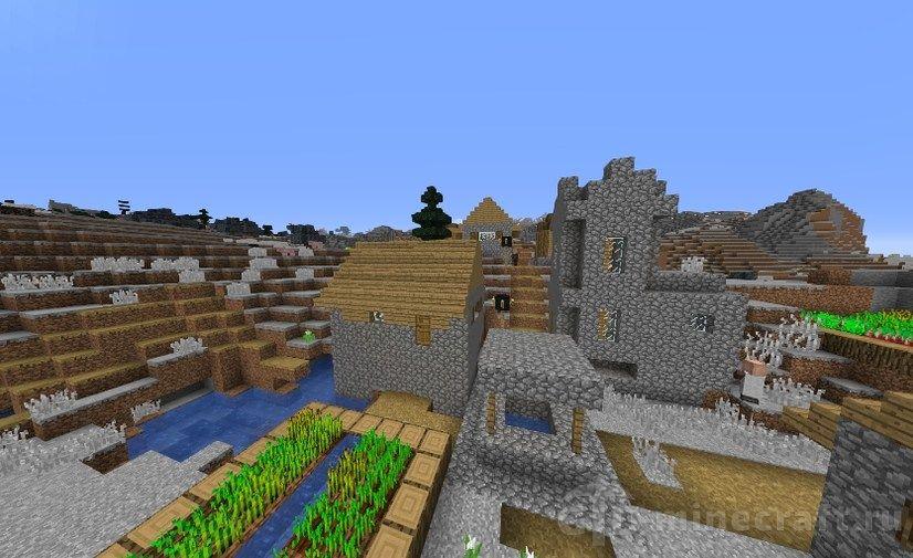Decorating For Christmas Screenshots Show Your Creation Minecraft Forum Minecraft Forum