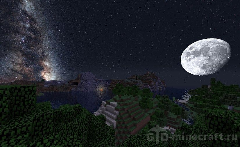 Download Texture Pack Milkyway Galaxy Night Sky For Minecraft 1 15 2 1 14 4 1 13 2 1 12 2 1 11 2 1 10 2 1 9 4 1 8 9 1 8 8 1 7 10 For Free