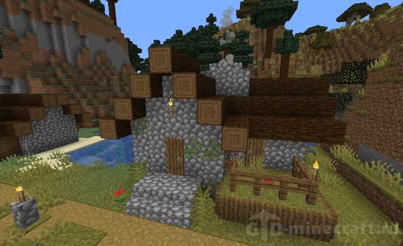 Download VanillaXBR texture pack for Minecraft 1.16.1/1.15.1/1.14.4 for free