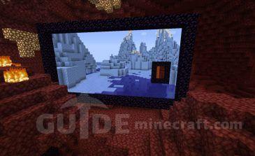 Minecraft 1 16 Mods Guide Minecraft Com