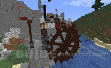 Download Immersive Engineering mod for Minecraft  1.16.5/1.15.2/1.14.4/1.12.2 for free