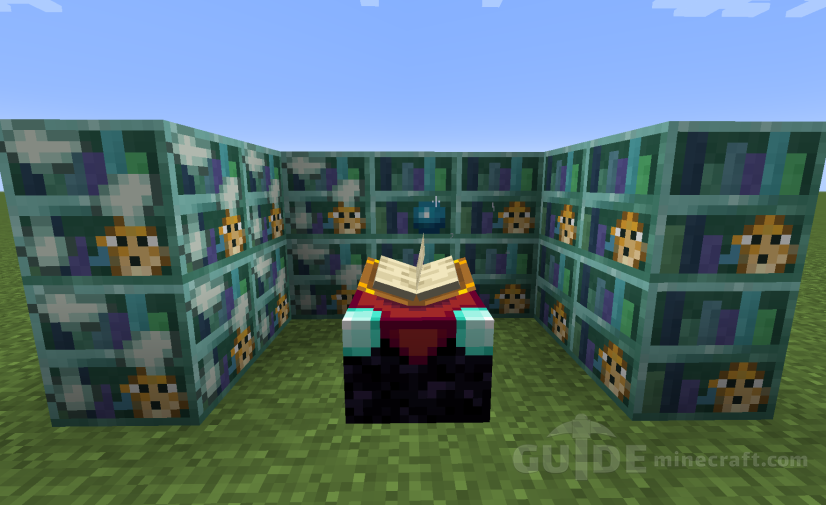 Download Apotheosis Mod For Minecraft 1 16 3 1 15 2 1 14 4 For Free